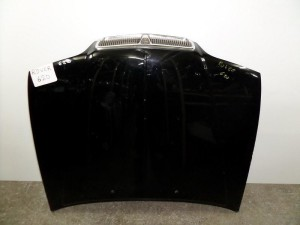 Rover 620 94-98 καπό εμπρός μαύρο