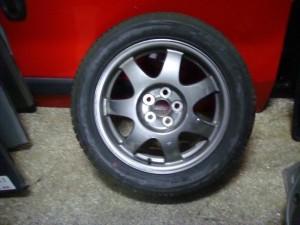 Toyota prius 2004-2012 ζαντολάστιχο