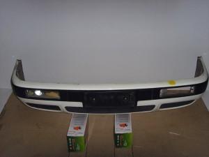 Audi 80 91-95 προφυλακτήρας εμπρός άσπρο