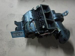 Citroen C4 2004-2011 βαπορέτα