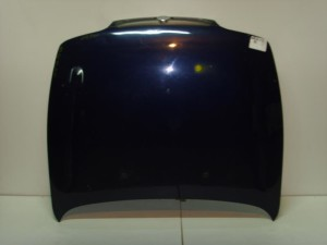 Fiat bravo k brava 95-02 καπό εμπρός μπλέ