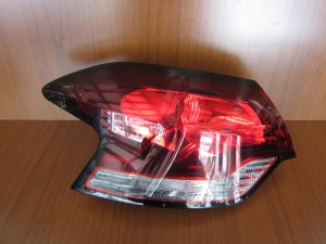 Citroen DS4 2011 πίσω φανάρι αριστερό