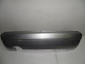 Citroen Xantia 1998-2001 πίσω προφυλακτήρας ασημί