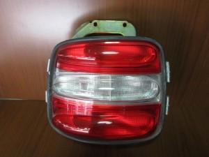 Fiat brava 1995-2002 πίσω φανάρι αριστερό