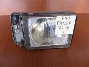Fiat panda 82-86 φανάρι εμπρός δεξί