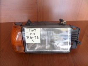 Fiat tipo 1988-1993 φανάρι εμπρός δεξί
