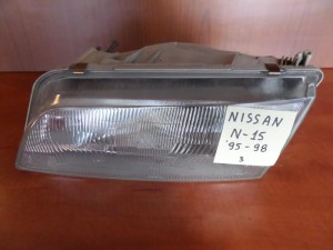Nissan almera n15 95-98 φανάρι εμπρός αριστερό