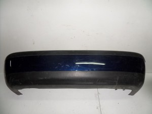 Seat cordoba 97-99 πίσω προφυλακτήρας μπλέ