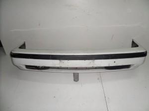 Volvo 460 89-96 προφυλακτήρας εμπρός άσπρος