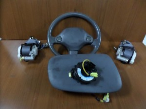 Daihatsu terios 97-06 airbag