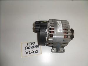 Fiat fiorino 02-08 δυναμό