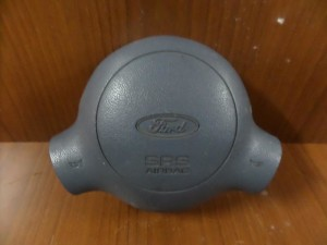 Ford ka 97-08 airbag οδηγού σκέτο γκρί-μπλέ
