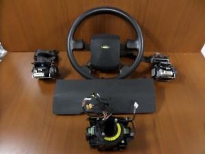 Freelander 07 airbag