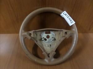 Porsche cayenne 2003-2007 βολάν
