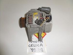 Toyota celica 99-02 δυναμό