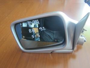 BMW series 5 E34 1988-1991 ηλεκτρικός καθρέπτης αριστερός ασημί