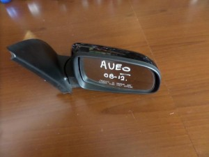 Chevrolet aveo 2008-2012 ηλεκτρικός καθρέπτης δεξιός μαύρος