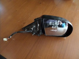 Chevrolet Blazer 1998-2005 ηλεκτρικός ανακλινόμενος καθρέπτης δεξιός άβαφος