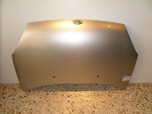 Daihatsu sirion 99-03 καπό εμπρός χρυσαφί