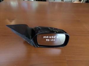Ford mondeo 93-00 ηλεκτρικός καθρέπτης δεξιός μαύρος