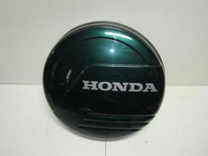 Honda CRV 1996-2002 καπάκι ρεζέρβας πράσινο