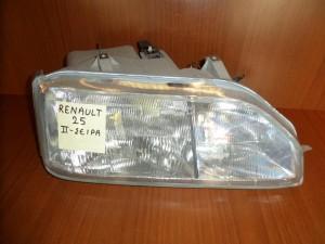 Renault 25 2ή σειρά 83 -92 φανάρι εμπρός δεξί