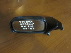Toyota corolla AE-101 92-96 ηλεκτρικός καθρέπτης αριστερός άβαφος
