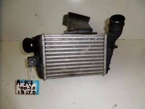 Alfa romeo 147 2000-2010 1.9cc ψυγείο intercooler