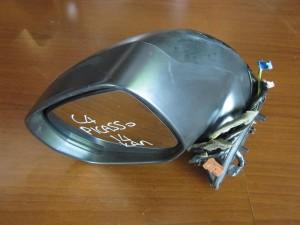 Citroen C4 picasso 07 ηλεκτρικός ανακλινόμενος καθρέπτης αριστερός μαύρος (14 καλώδια)