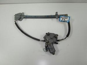 Ford Escort 1990-1998 ηλεκτρικός γρύλλος παραθύρου δεξιός