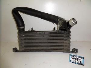 Mitsubishi Pajero 2001-2007 3.2cc diesel ψυγείο intercooler