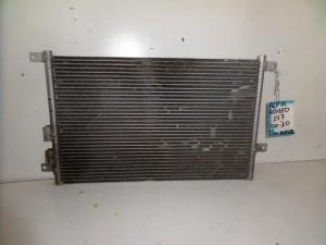 Alfa romeo 147 2000-2010 1.9cc diesel ψυγείο air condition