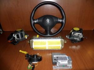 Alfa romeo 147 1ή σειρά 00-10 airbag