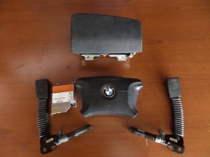 BMW series 3 E36 94-98 compact airbag