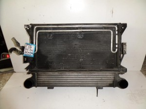 BMW series 5 E39 1996-2003 βενζίνη-diesel ψυγείο air condition kai intercooler
