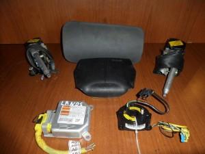 Daewoo Lanos 1997-2002 airbag