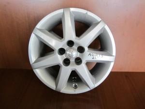 Toyota auris 07 σέτ τάσια τροχών 16άρια