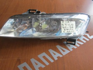 Fiat stillo 01-06 5θυρο φανάρι εμπρός αριστερό