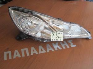 Citroen C3 2010-2014 δεξί φανάρι μπροστά