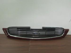 Daihatsu terios 1997-2001 μάσκα εμπρός μπόρντο