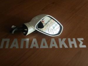 Honda Jazz 2002-2005 ηλεκτρικός καθρέφτης δεξιός άσπρος