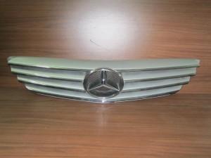 Mercedes A class A169 2004-2008 μάσκα εμπρός