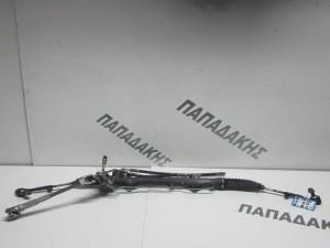 BMW Series 1 E81/E87 2004-2011,E82/E88 2007-2014 κρεμαργιέρα
