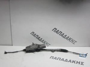 Citroen C3 2010-2013 (2013-2015) ηλεκτρική κρεμαργιέρα