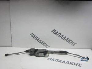 Citroen C3 picasso 2009-2015 ηλεκτρική κρεμαργιέρα