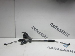 Honda Jazz 2002-2008 κρεμαργιέρα ηλεκτρική