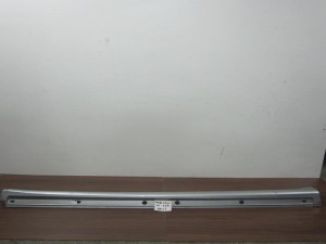 Mercedes A class w169 2004-2012 5πορτο μασπιές αριστερός ασημί