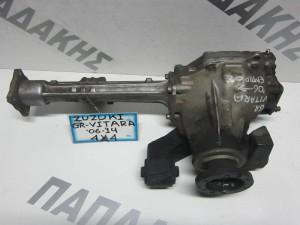 Suzuki grand vitara 2006-2014 4x4  βοηθητικό γκρούπ εμπρός