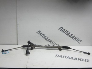 Suzuki grand vitara 2006-2014 κρεμαργιέρα ηλεκτρική