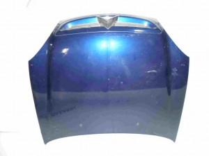 Citroen Xsara 2000-2004 καπό εμπρός μπλε σκούρο